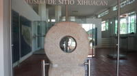 Xihuacan Culture and Archaeology Tour