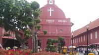 2-Day Malacca and Port Dickson Beach Tour from Kuala Lumpur