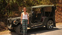 Half Day My Son Holy Land by Jeep from Hoi An