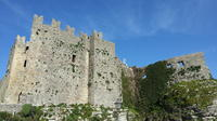 Visit Erice Medival City From Trapani