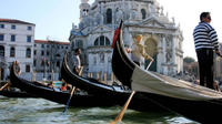 Gondola Ride and St Mark