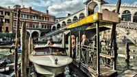 Venice Harbor Shuttle VHS