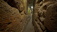 Underground Tour: From the City of David to the Western Wall