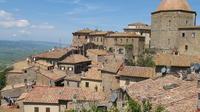 Full Day San Gimignano and Volterra from Livorno
