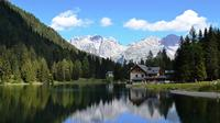 Madonna di Campiglio and Dolomites Self-Guided Tour