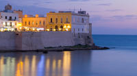 Semi-Independent Tour to Galatina and Gallipoli from Lecce