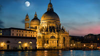 Venice Romantic Tour with Taxi Boat Transfer