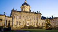 Castle Howard and Helmsley at Christmas: Tour from York