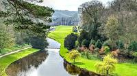 Fountains Abbey - Knaresborough Castle - Ripon Cathedral