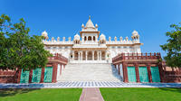 Private Full-Day Tour of the Blue City Jodhpur
