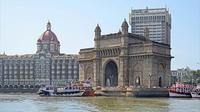 Private Full-Day City Tour of Mumbai