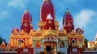 Private Temple Tour by Car in Delhi
