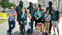 5-Hour Liverpool Shore Excursion with Cavern Club Visit