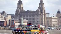 Private Custom Liverpool Tour with Blue Badge Guide