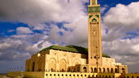 Casablanca Airport Transit  City Tour Private Car Transfers