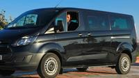 Private Arrival transfer: Casablanca Mohamed V Airport to Hotels