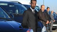 Private Arrival Transfer from Marrakech Airport