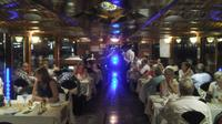 Dhow Cruise Dinner in Dubai Creek