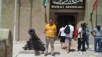 Half-Day Tour of Traditional Dubai