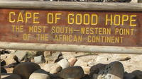 Cape of Good Hope Tour from Cape Town