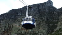 Cape Town Panoramic and Wine Tasting Tour