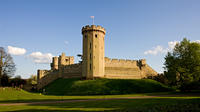 Warwick Castle: Admission and Cream Tea Package