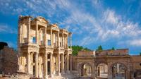 2-Day Ancient Ephesus And Pamukkale Hot Springs Tour From Bodrum