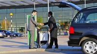 Private Departure Transfer to Antalya Airport from Side Private Car Transfers