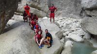 Rafting And Canyoning Tour From Side