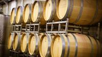 VIP Private Wine Tour with Lunch in Hershey from Lancaster