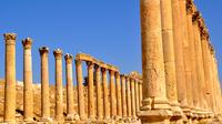 10-Day Jordan and Holy Land Tour from Amman