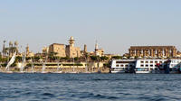 12-Day Classical Egypt Tour with Nile Cruise and Hurghada Red Sea Resort