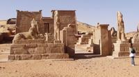 13 Day Cairo - Luxor Aswan Nile Cruise and Lake Nasser cruise