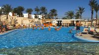 15-Day 9-Night Sharm Red Sea tour 2 Nts Cairo 3 Nts Nile Cruise