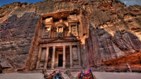 8-Day Amman and Petra Main Attraction Tour