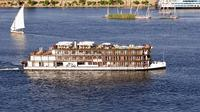 8-Night Ancient Egypt Luxury Tour from Cairo: Private or Small Group