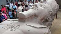 Great Pyramids, Saqqara and Memphis Private Day Tour