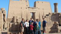 Nile 8-Day Cruise from Luxor