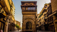Private 4-Day Cairo Tour