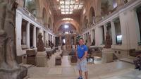 Private tour Giza Complex and the Egyptian Museum
