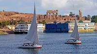 The Nile 4-Day Cruise from Cario: Aswan and Luxor
