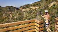 Catalina Island Zip Line Eco Tour