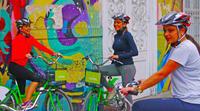 Southern Lima Bike Tour Through Barranco and Miraflores