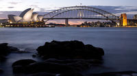 Sydney Sunset DSLR2 Photography Tour