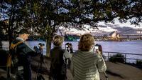 Sydney Sunset DSLR2 Photography Tour