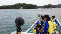2-Day Oku-Matsushima Tour with Biking, Fishing, and Homestay