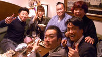 Chanko Dinner with Sumo Wrestler in Asakusa