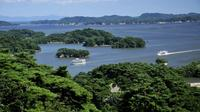 Full-Day Historical Cycling Tour in Matsushima