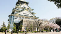 Private Osaka Custom Full-Day Tour by Chartered Vehicle