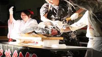 Private Tour: Tuna Cutting Performance and Sushi Tasting in Tokyo
